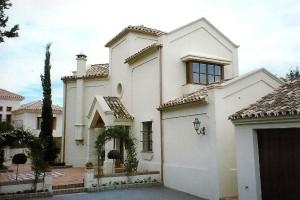 Avenida del Golf Nueva Andalucia 3