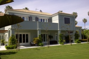 Casa Orion en Sotogrande
