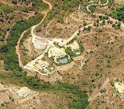 Villa en el Madroñal 4