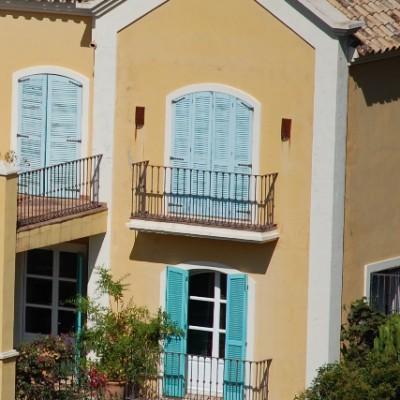 Villa en el Madroñal 2